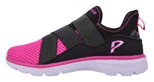 کفش پیاده روی زنانه پاما مدل کی ناز کد G1029